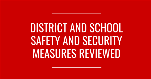 ASD Safety Measures Reviewed