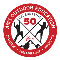 AMS Outdoor Education ~ Click Here for more info