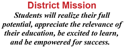 District Mission